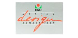 1993 EIMU design award, office competition