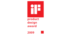 2009, iF product design award