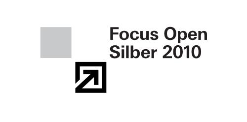 2010, Focus Design Award