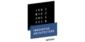 2019 ICONIC AWARDS, Innovative Architecture, winner