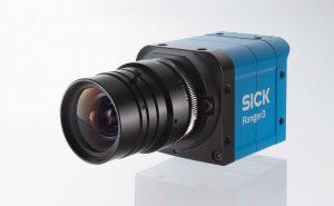 Sick – Ranger3, High Speed Industry Camera
