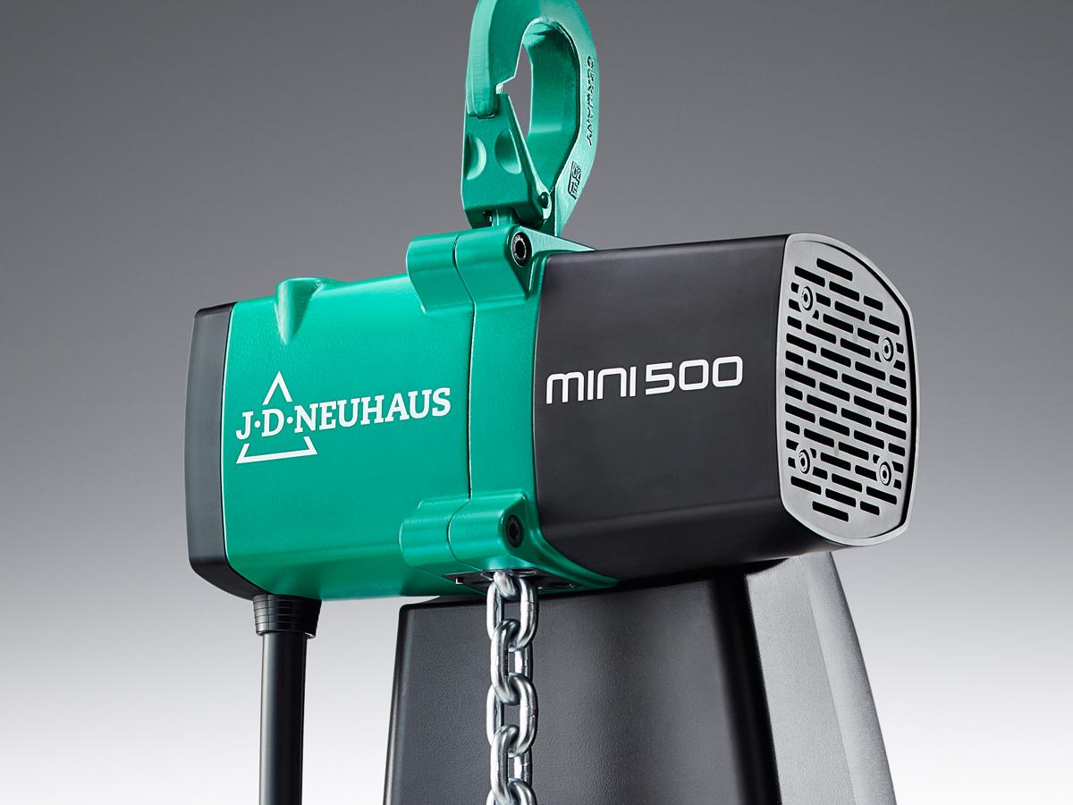 JDN mini500 2 1200X900 - J.D.NEUHAUS mini 500