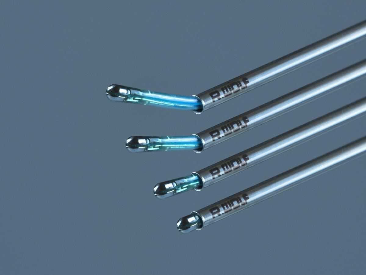 TipControl 1200X900 blau - RICHARD WOLF Tip Control