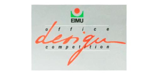 1993 EIMU design award - Awards