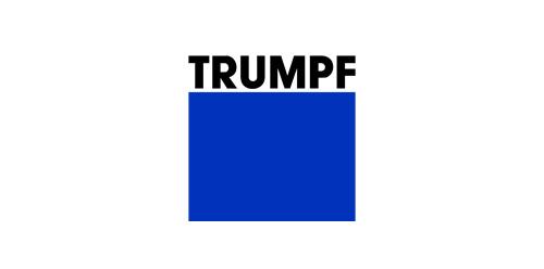 TRUMPF500px Breite - Designstudio
