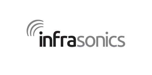 infrasonics kleiner500px Breite - Designstudio