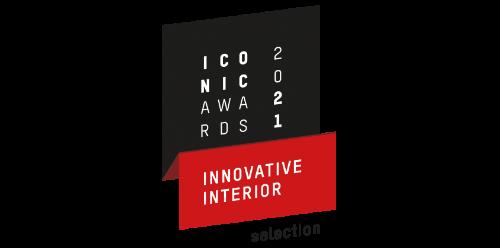 iconic2021 - Awards