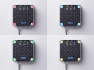 Sick RFU620 - RFID-Scanner, SynapsisDesign