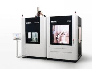 ARAU HDC500 – Maschinenbau Design, SynapsisDesign