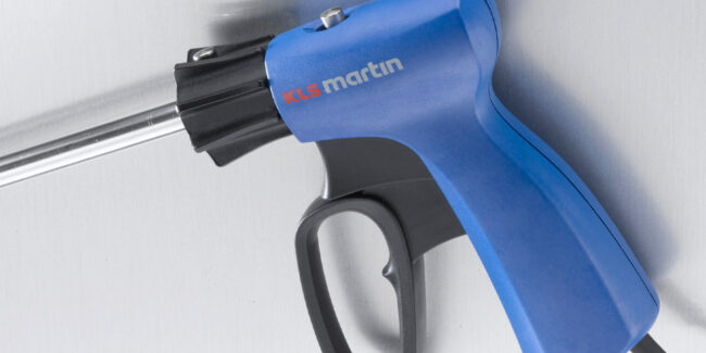 KLS MARTIN marSeal – HF-Instrument, SynapsisDesign