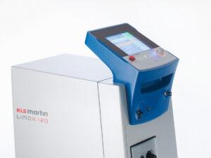 KLS MARTIN Limax 120 – Lasergerät für die Chirurgie, SynapsisDesign