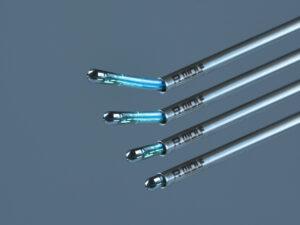 RICHARD WOLF Tip Control - Chirurgie Instrument, SynapsisDesign
