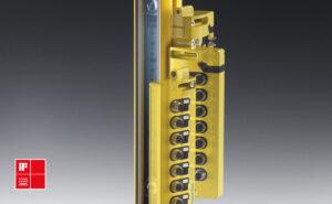 SICK M4000 – Lichtgitter Automobil-Industrie, SynapsisDesign