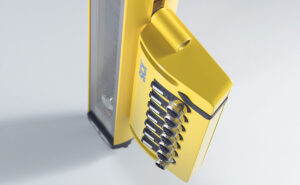 SICK M4000 – Lichtgitter Industrie-Design, SynapsisDesign