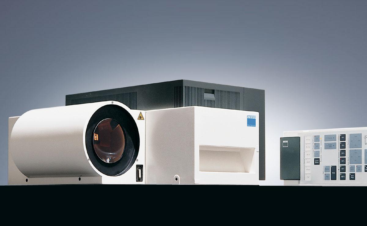 Zeiss Direct100 – Interferometer, SynapsisDesign