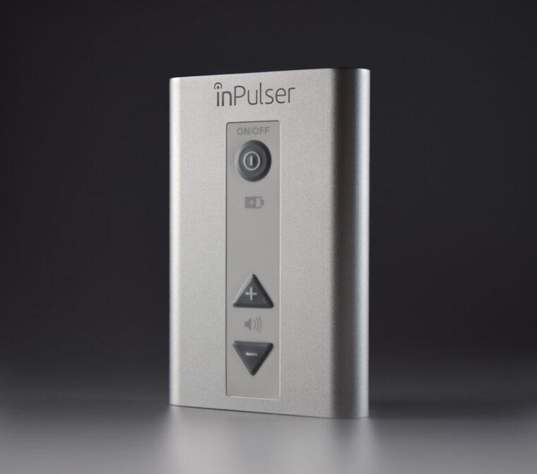 INFRASONICS inpulser – Audiogerät, SynapsisDesign